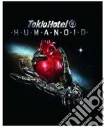 HUMANOID (Super Deluxe English Version ) cd musicale di TOKIO HOTEL