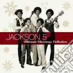 THE ULTIMATE CHRISTMAS COLLECTION         cd musicale di JACKSON 5