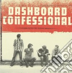 Dashboard Confessional - Alter The Ending cd musicale di Confessional Dashboard
