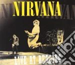 Nirvana - Live At Reading cd musicale di NIRVANA