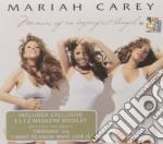 Mariah Carey - Memoirs Of An Imperfect Angel cd musicale di MARIAH CAREY