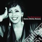 Shirley Bassey - The Performance cd musicale di Shirley Bassey