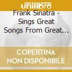 Frank Sinatra - Sings Great Songs From Great Britain cd musicale di Frank Sinatra