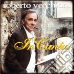 IN CANTUS                                 cd musicale di Roberto Vecchioni