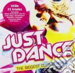 JUST DANCE                                cd musicale di ARTISTI VARI