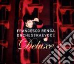 ORCHESTRA E VOCE - LIMITED EDITION -      cd musicale di Francesco Renga
