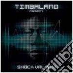 Timbaland - Shock Value II cd musicale di TIMBALAND