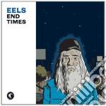 Eels - End Times cd musicale di EELS