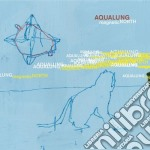 Aqualung - Magnetic North cd musicale di AQUALUNG