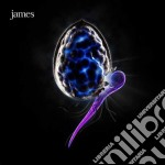 James - The Night Before cd musicale di JAMES