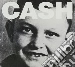 American vi - ain't no grave cd musicale di Johnny Cash
