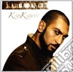 Karkadan - Karkadance cd musicale di KARKADAN