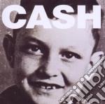 AMERICAN VI: AIN'T NO GRAVE               cd musicale di Johny Cash