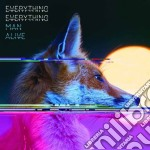 Everything Everything - Man Alive cd musicale di Everythin Everything