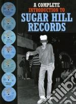 A complete intro to sugarhill records boxset cd musicale di ARTISTI VARI