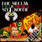 Bob Sinclar - Made In Jamaica cd musicale di SINCLAR BOB VS.SLY & ROBBIE
