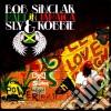 Bob Sinclar - Made In Jamaica cd