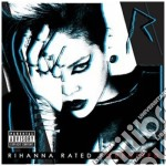 Rated r remixes cd musicale di Rihanna