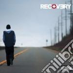 (LP VINILE) Recovery lp vinile di Eminem