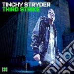Tinchy Stryder - Third Strike cd musicale di Stryder Tinchy