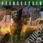 Soundgarden - Telephantasm cd musicale di SOUNDGARDEN