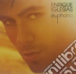 Enrique Iglesias - Euphoria cd musicale di Enrique Iglesias