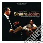 Frank Sinatra - Sinatra Jobim:the Complete cd musicale di SINATRA-JOBIM