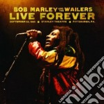 LIVE FOREVER (2 CD) cd musicale di MARLEY B. & THE WAIL