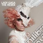 (LP VINILE) Remix lp vinile di Lady Gaga