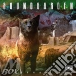 TELEPHANTASM - SUPER DELUXE EDITION -     cd musicale di SOUNDGARDEN