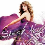 Taylor Swift - Speak Now cd musicale di SWIFT TAYLOR