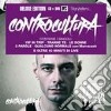 CONTROCULTURA - LIMITED EDITION - CD+DVD  cd