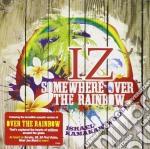 Israel Kamakawiwo'ole - Somewhere Over The Rainbow cd musicale di Israel Kamakawiwi'ole