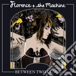 Between two lungs cd musicale di Florence & the machine