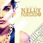 Nelly Furtado - The Best Of cd musicale di Nelly Furtado