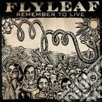 Remember to live cd musicale di Flyleaf