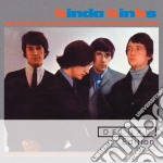 Kinda kinks d.e. cd musicale di The Kinks