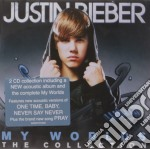 My worlds-the collection cd musicale di Justin Bieber