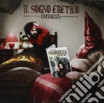 Caparezza - Il Sogno Eretico cd musicale di CAPAREZZA