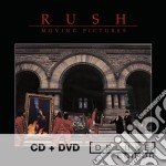 Moving pictures d.e. cd musicale di RUSH