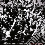 Airborne Tox - All At Once cd musicale di AIRBORNE TOXIC EVENT