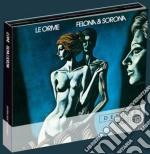 Felona e sorona d.e. cd musicale di LE ORME