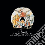 Queen - A Day At The Races cd musicale di QUEEN