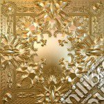 Jay-z / Kanye West - Watch The Throne cd musicale di Wes Jay-z/kanye