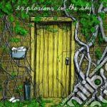 Explosions In The Sky - Take Care Take Care Take Care cd musicale di Explosions in the sky