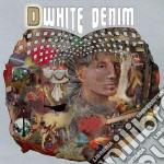 White Denim - D cd musicale di Denim White