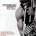 Trombone Shorty - For True cd musicale di Shorty Trombone
