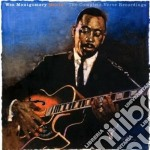 Movin: the complete verve cd musicale di Wes Montgomery