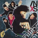 Inxs - X - 2011 Remaster cd musicale di Inxs