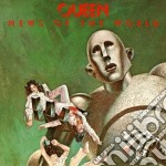 Queen - News Of The World cd musicale di Queen